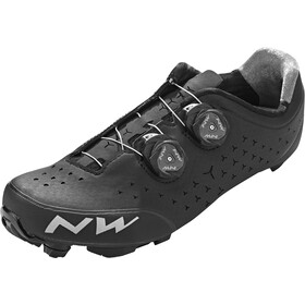Northwave Rebel 2 Schoenen Heren, black